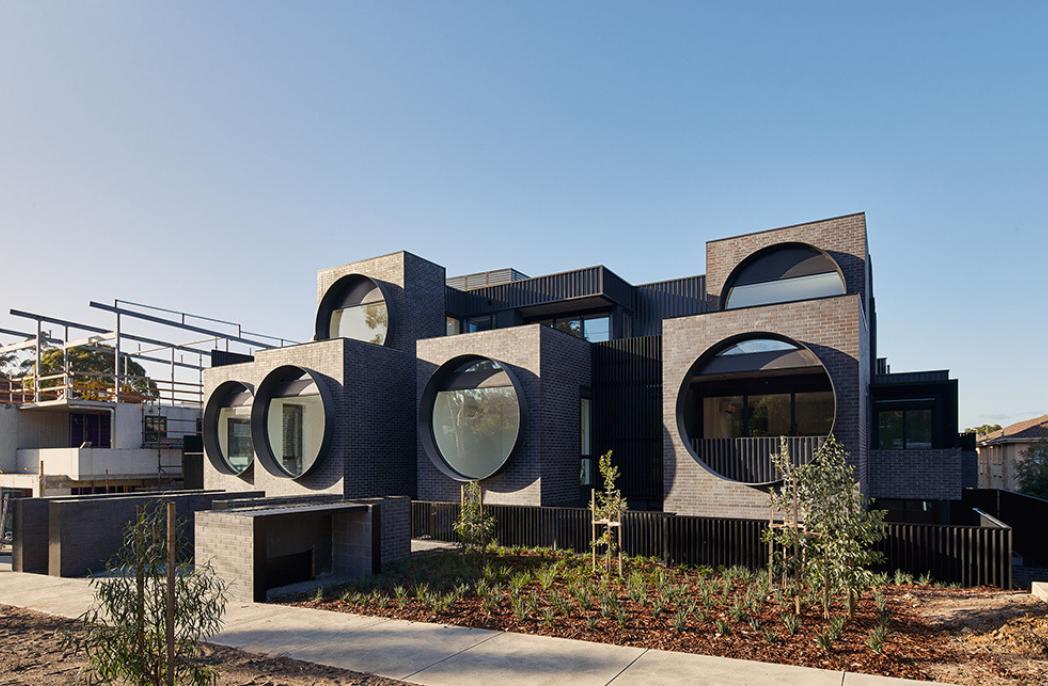 Cirqua apartments