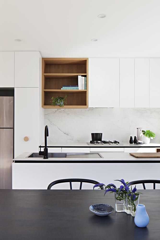 Cirqua apartments by BKK