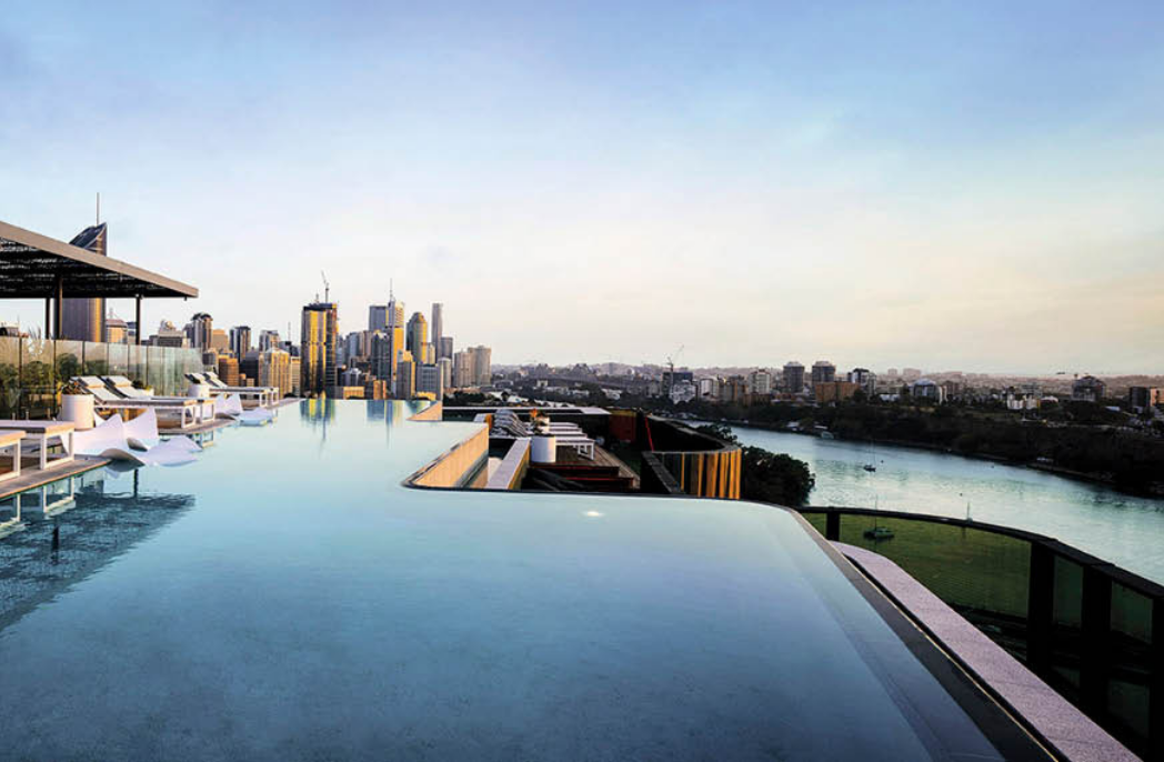 Oxley + Stirling Residences