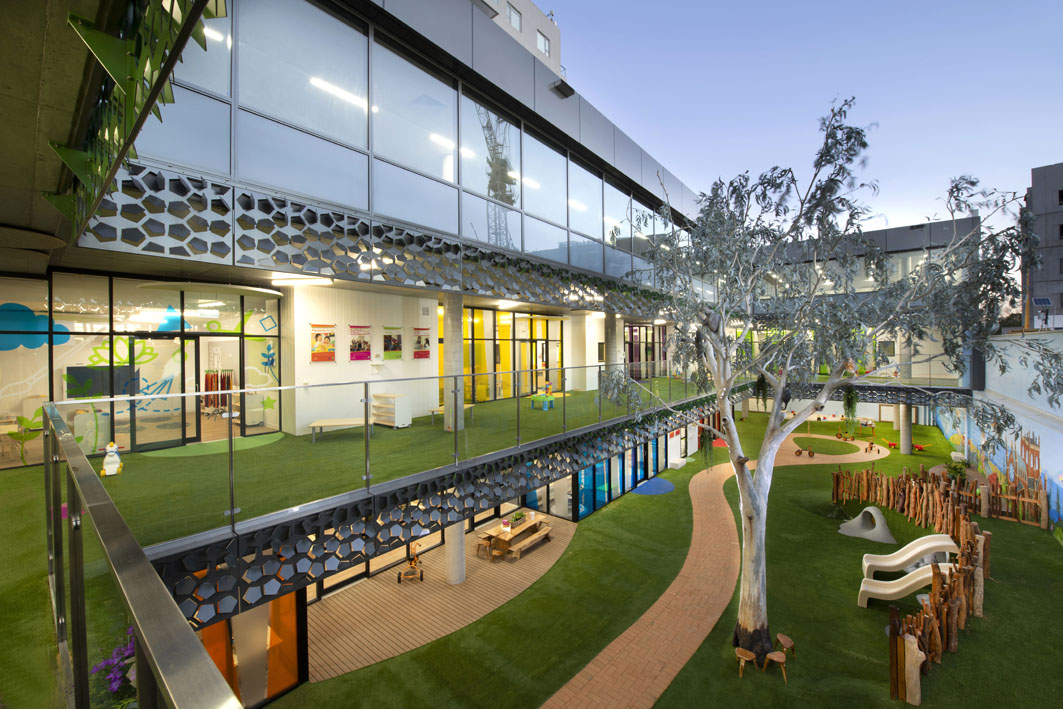 Go Kindy Childcare Centre by EJE Architecture