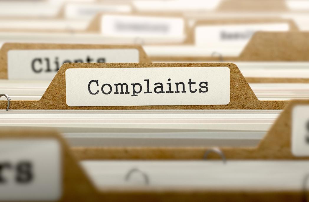 complaints