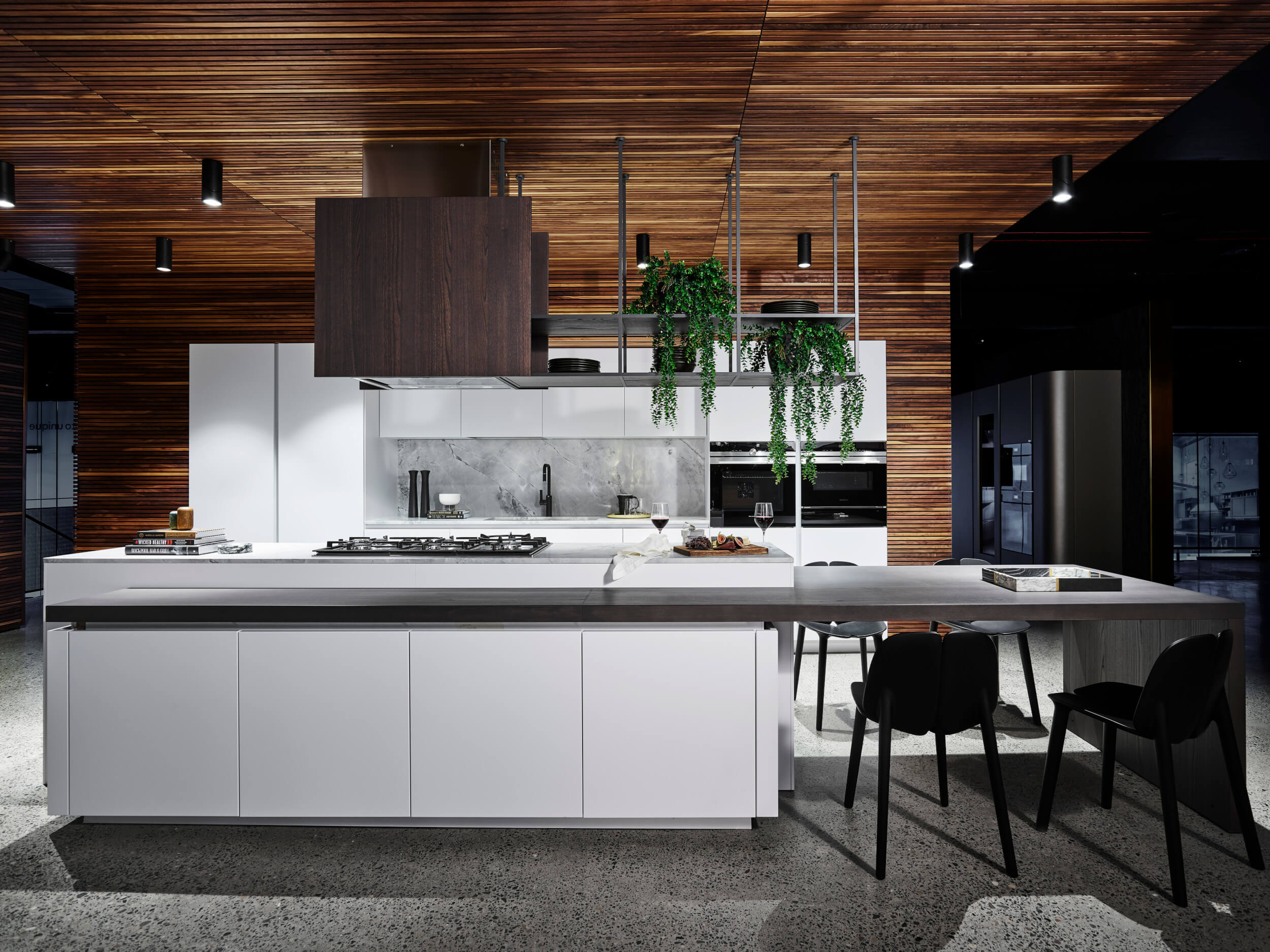 Snaidero Sydney Showroom