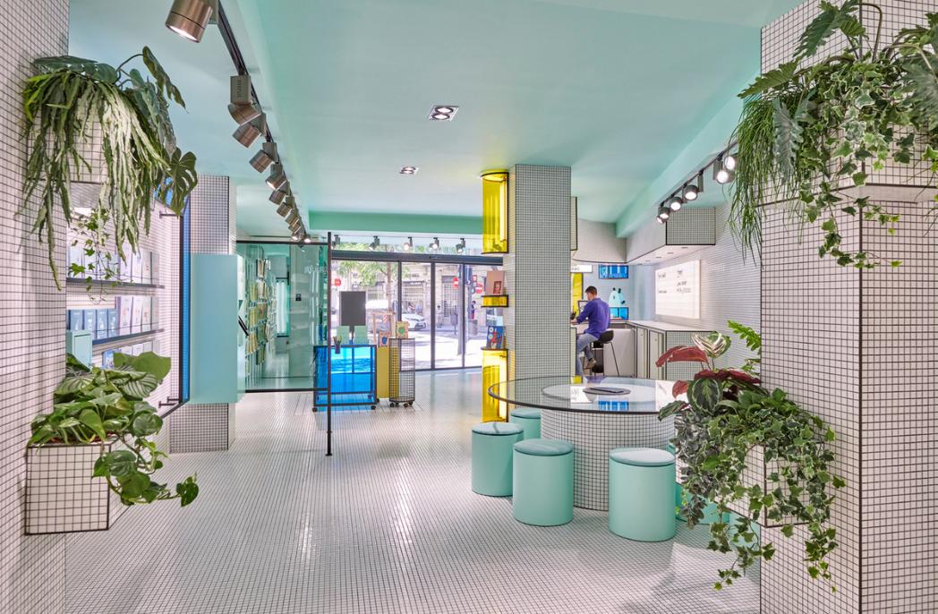 Rubio concept store
