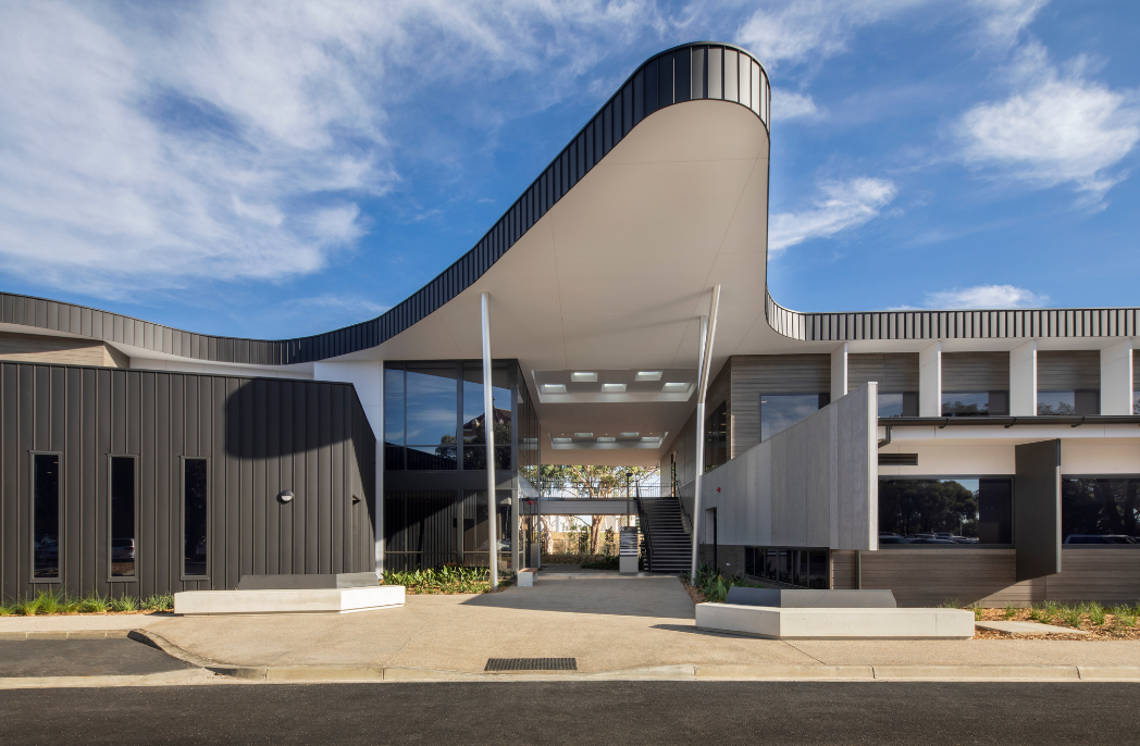 FMSA Architecture creates Australia's first 'scenario-based