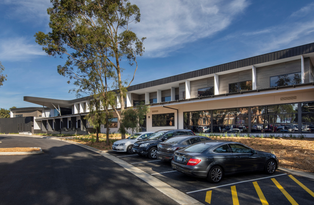 Centre of Learning for Family Violence