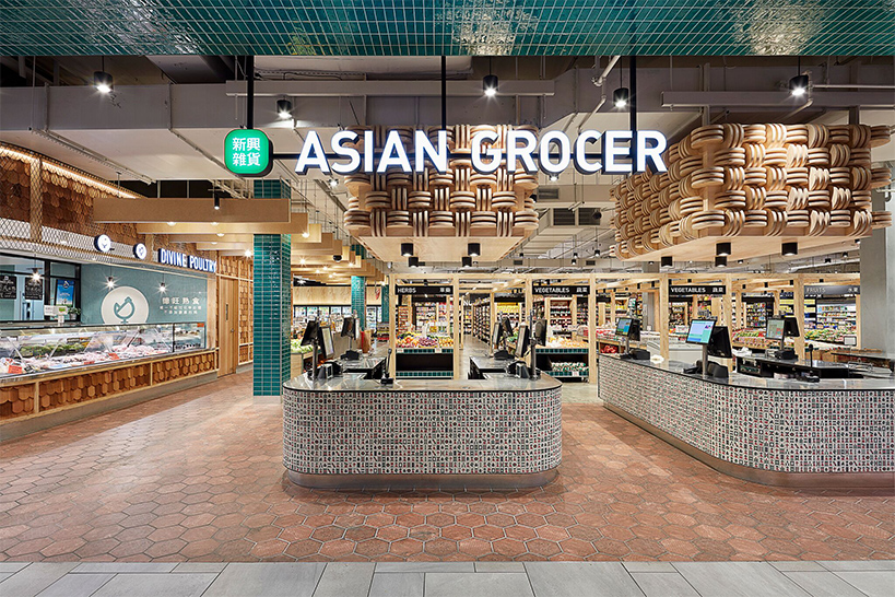 The Asian Grocer in Melbourne