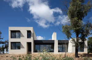 Carwoola House by de Rome Architects