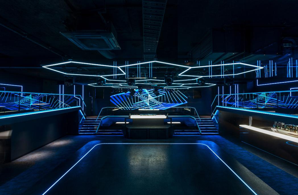 Love Machine by Blackmilk Interior Design