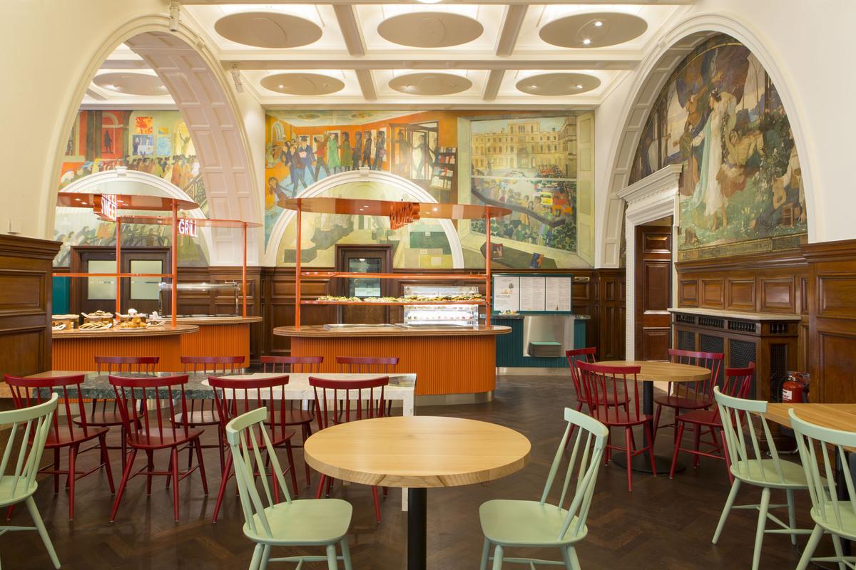 RA Cafe