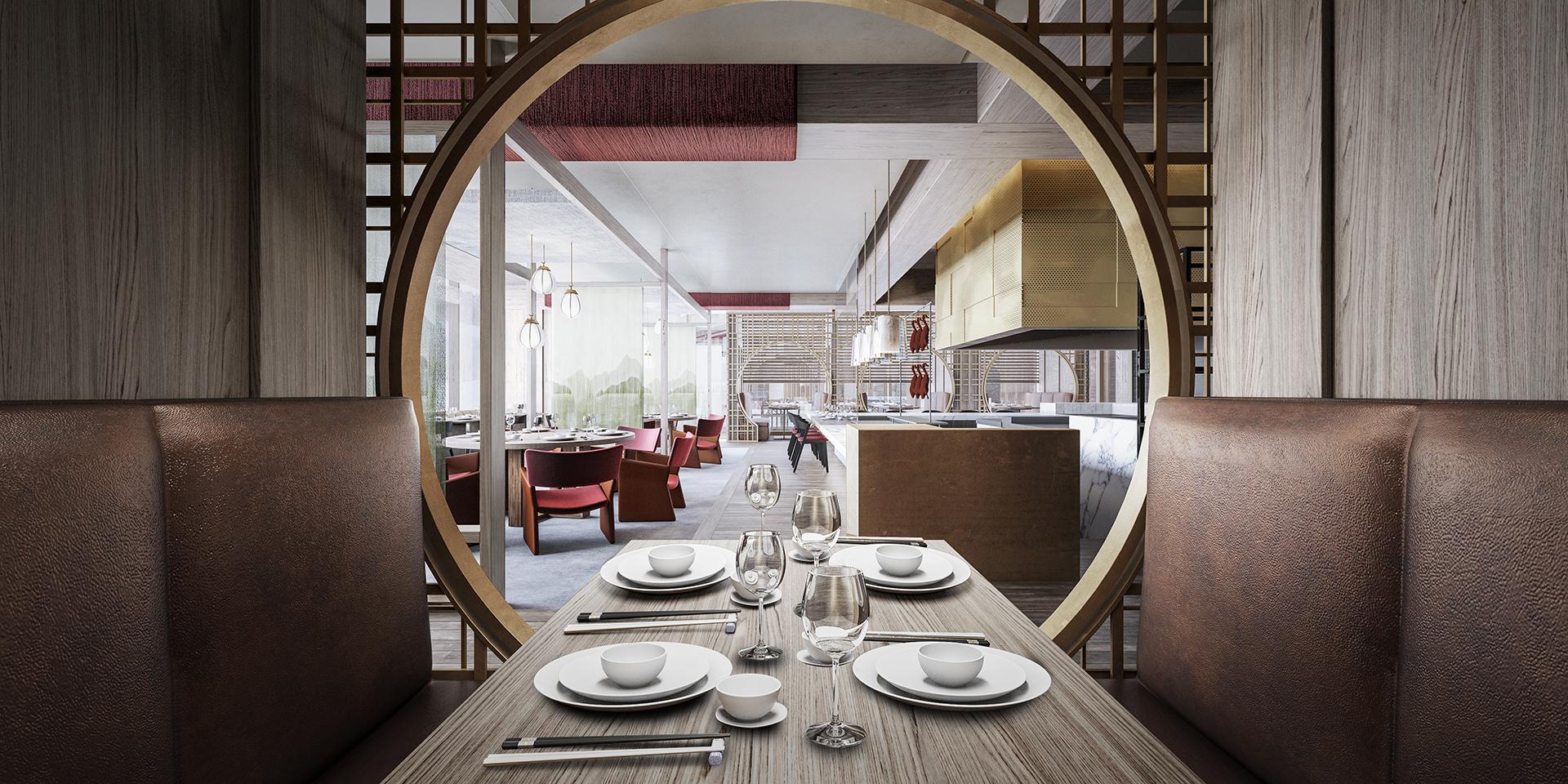 Park Hyatt Niseko by BAR Studio