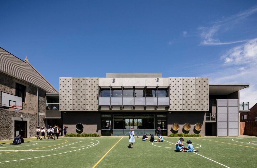 Sally Draper Architects