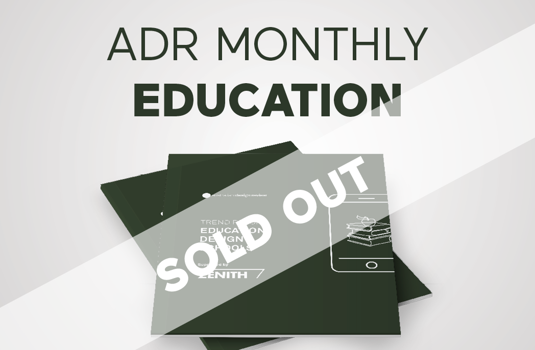 ADR Monthly education design