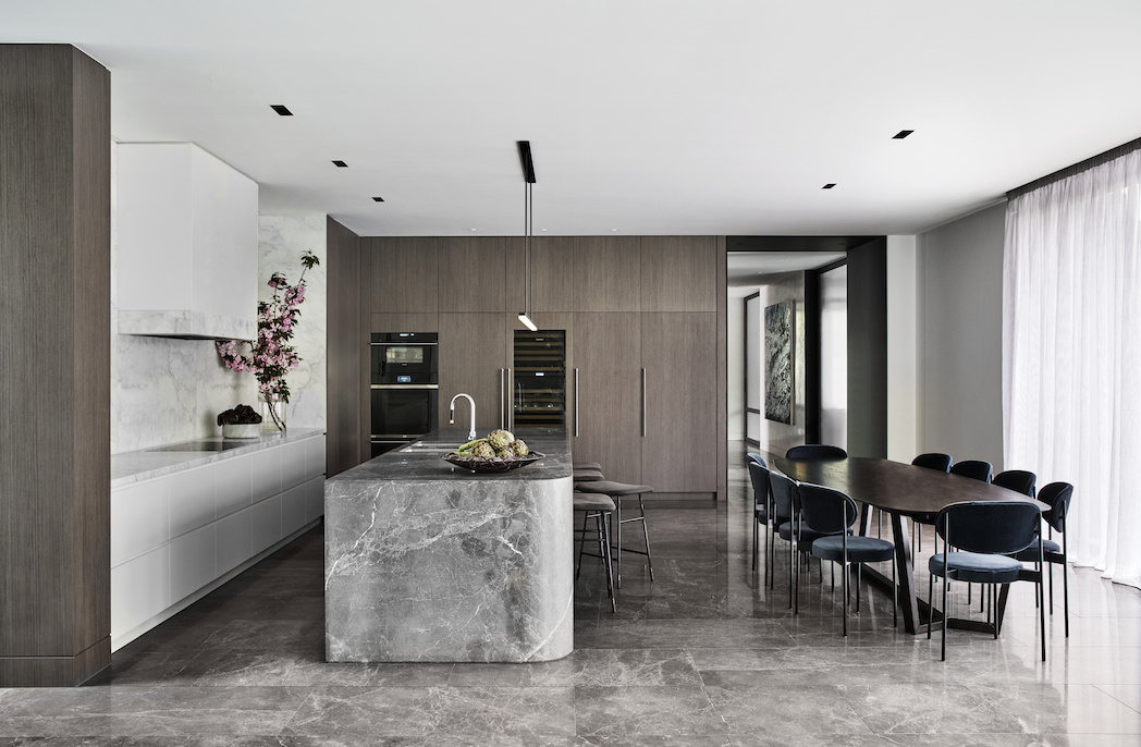 Mim Designs wins international kitchen design award ...