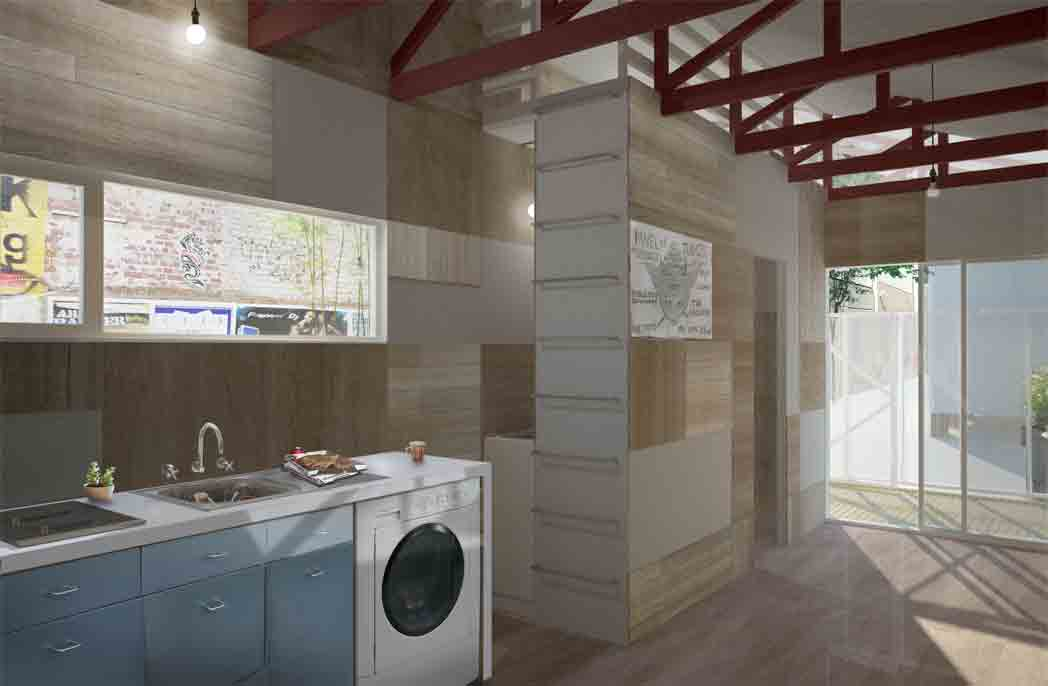 Schored_Home-Competition-Entry_Interior