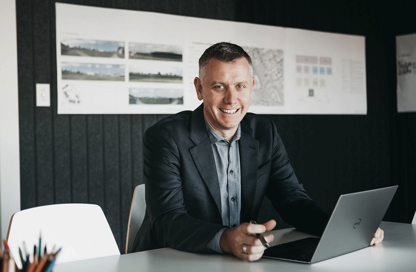 business of architecture and design
