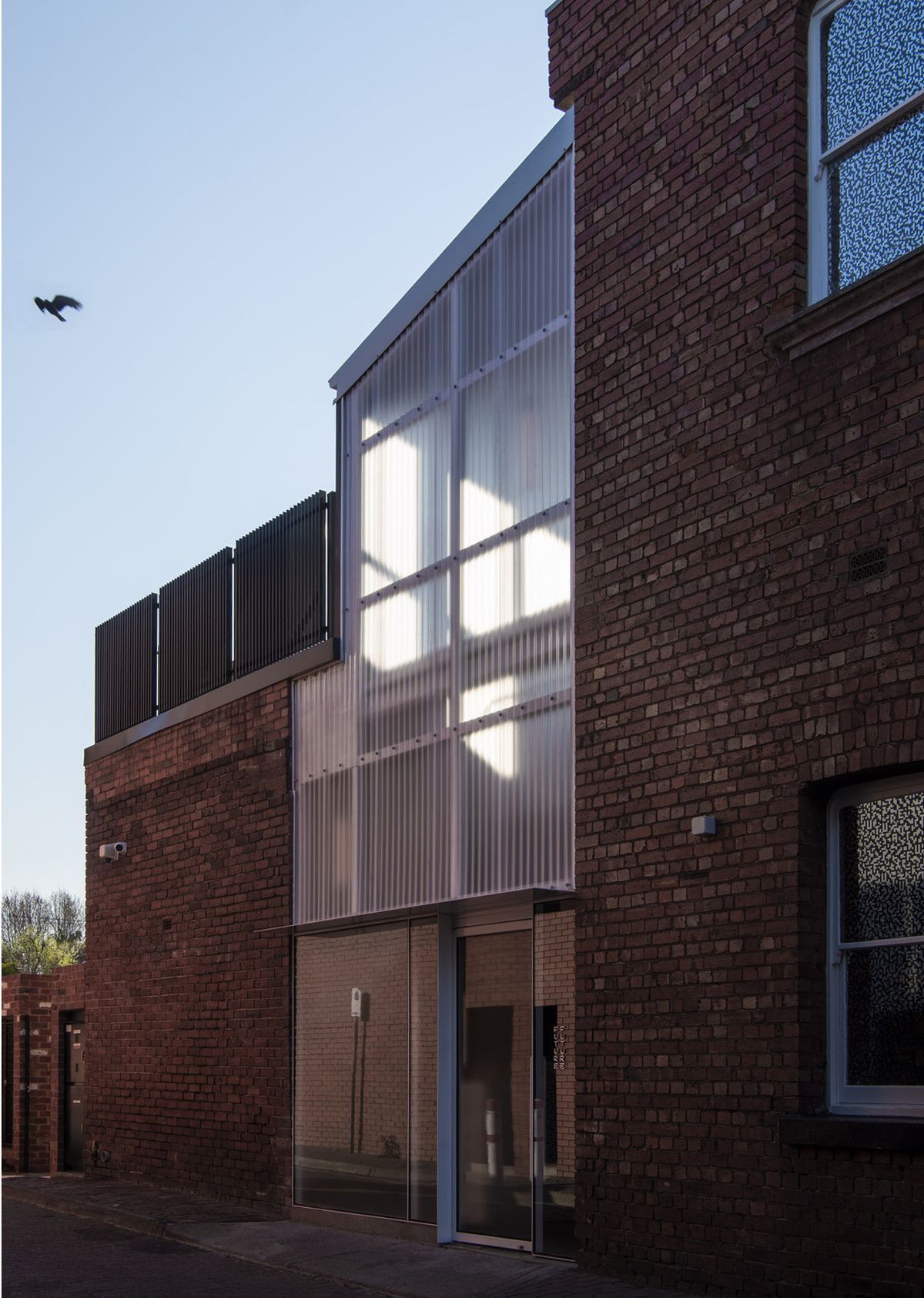 Future Future | Olaver Architecture | Photographer: Josh Robenstone