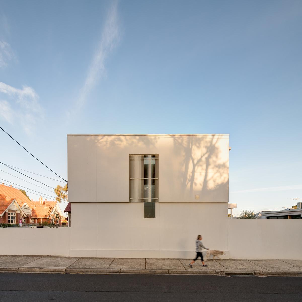 House N | Joyce Architects | Photographer: Jaime Diaz-Berrio