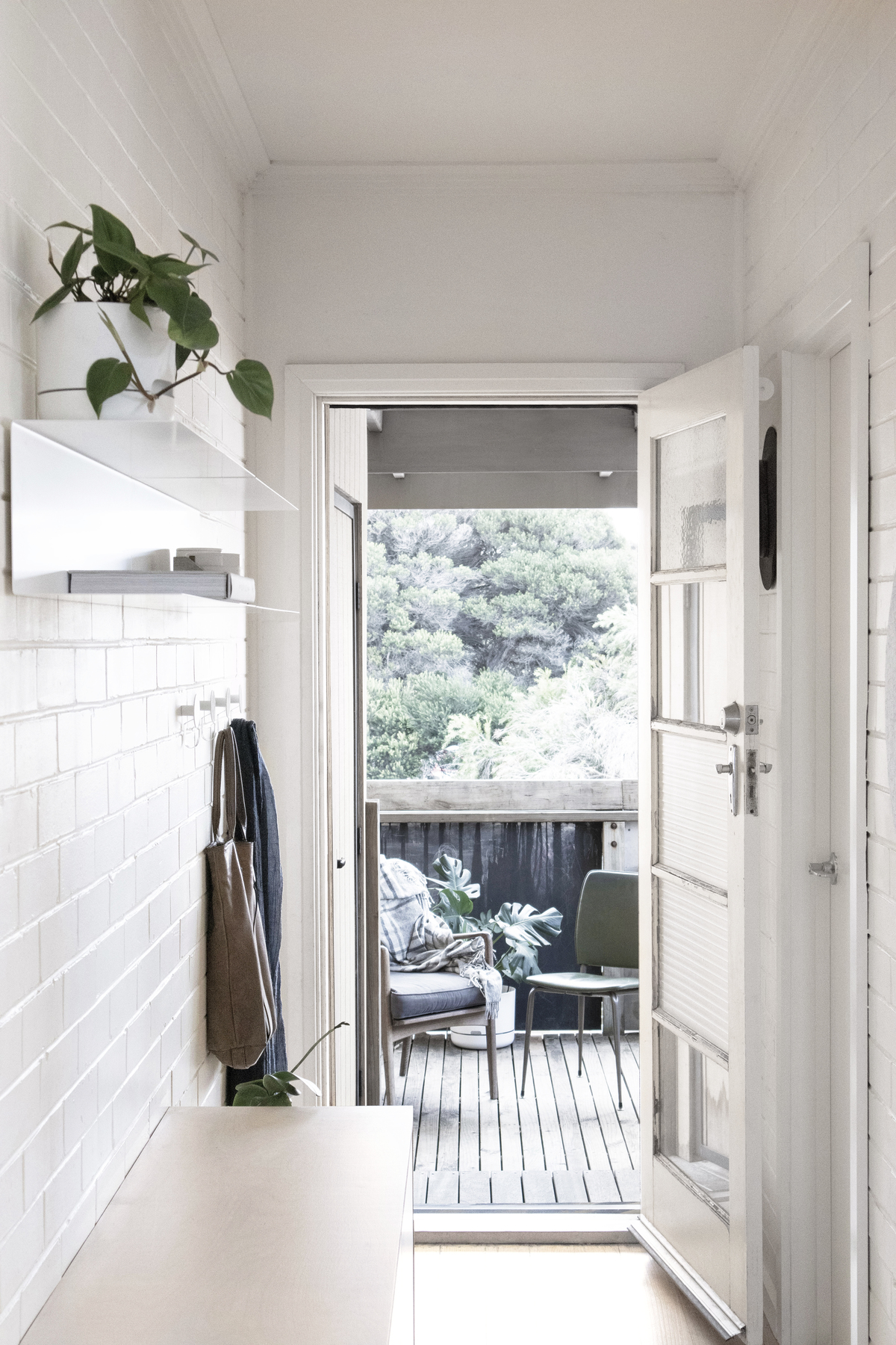 Torquay Compartment Apartment | Winter Architecture | Photographer: Jack Mounsey, Jean Graham & James Embry