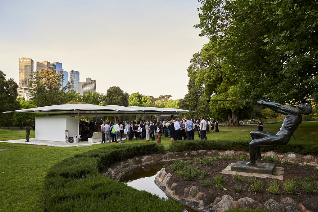 Victorian Premier's Design Award
