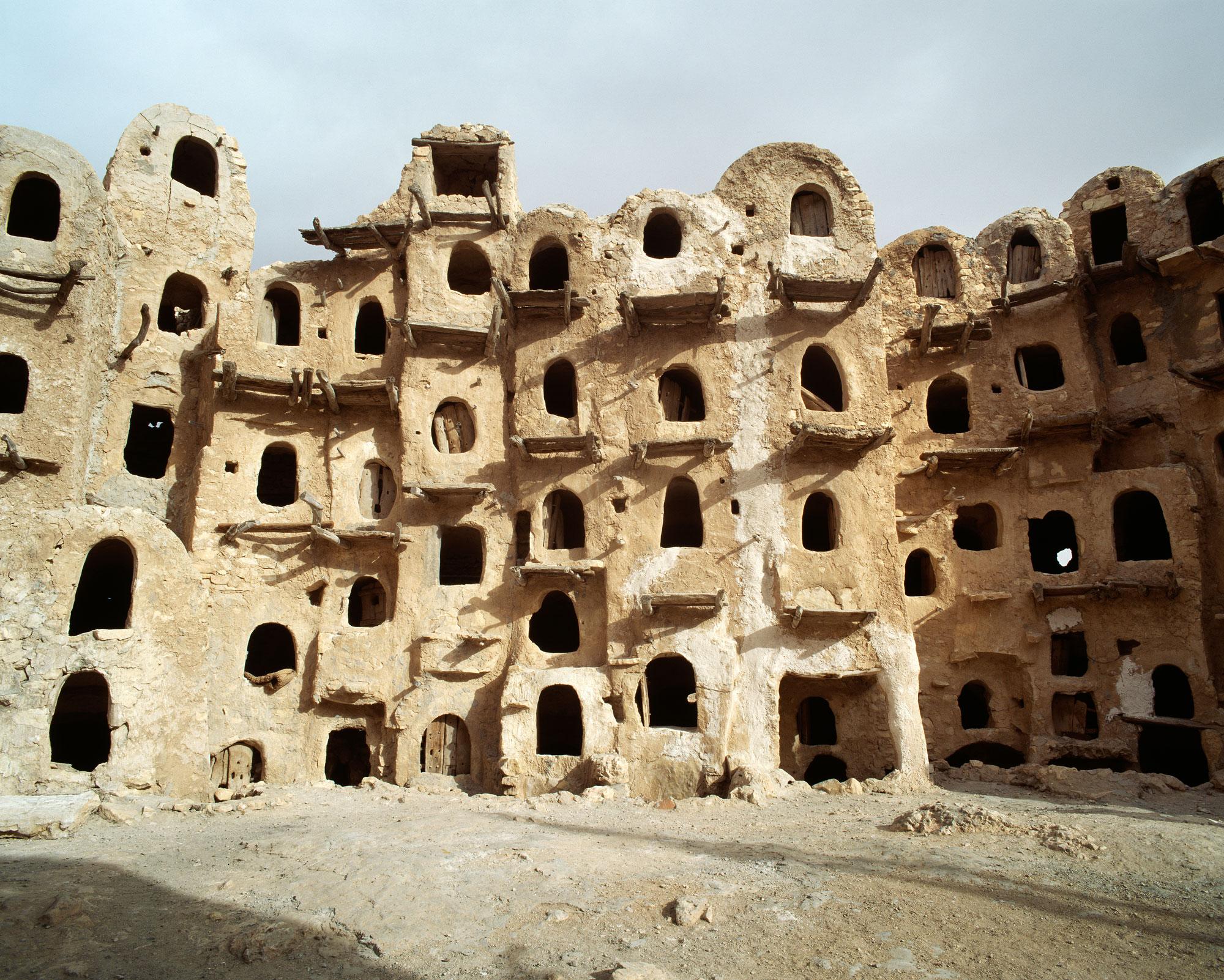 GOLLINGS---Libya