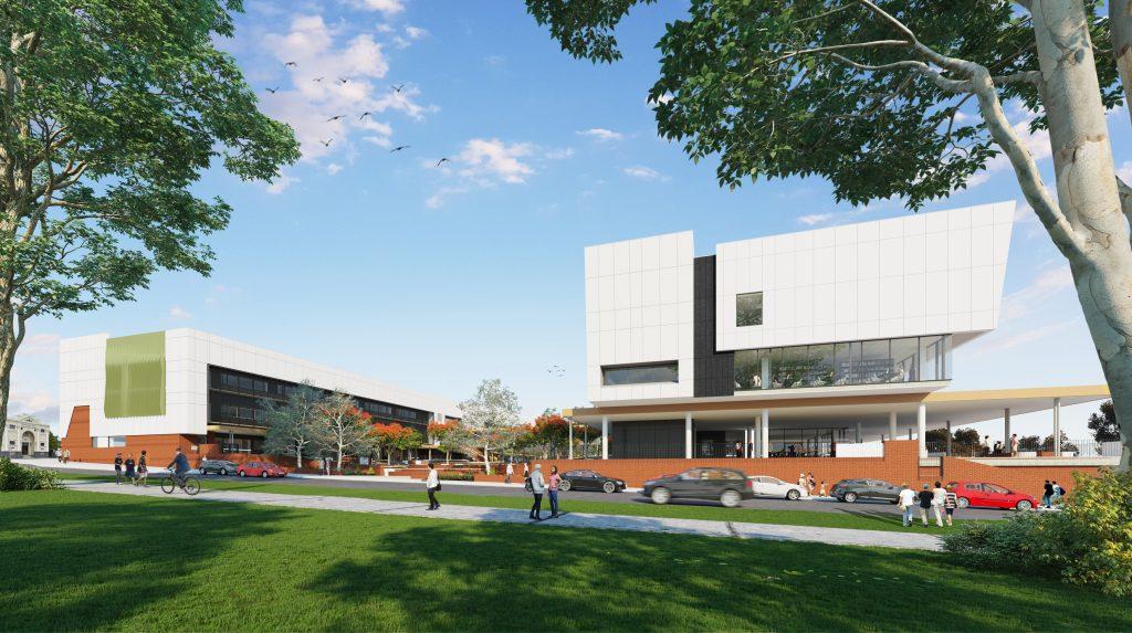 Bob Hawke College