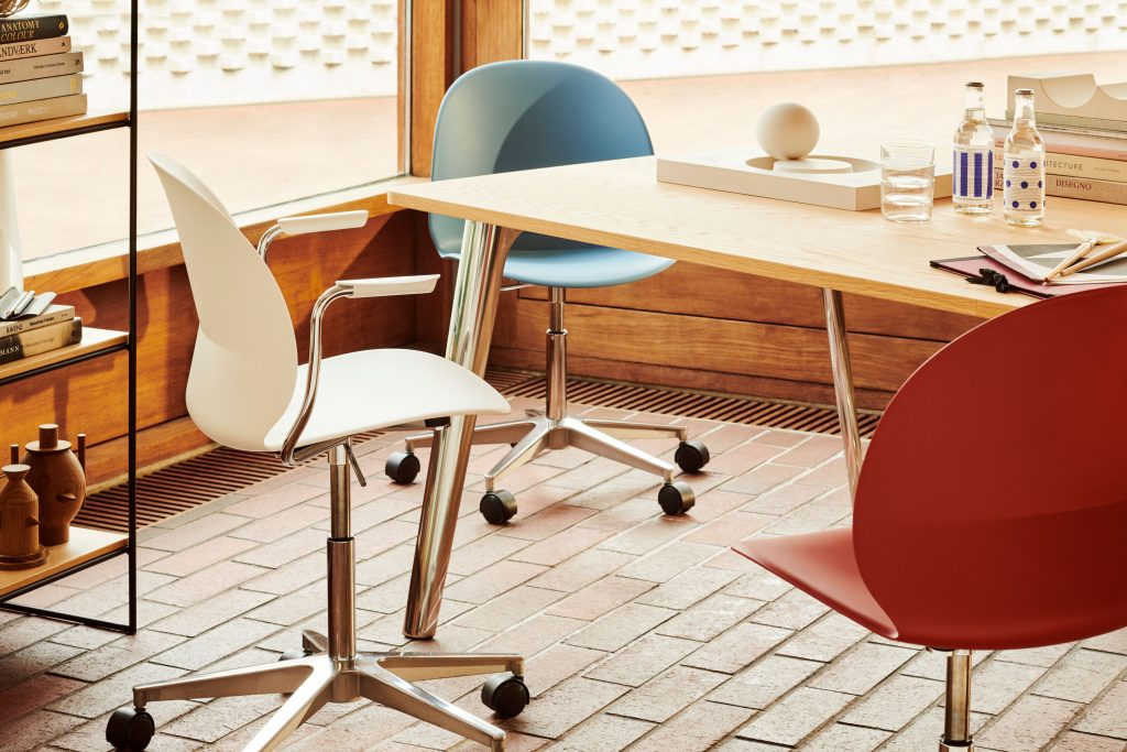 Fritz Hansen N02™ Recycle