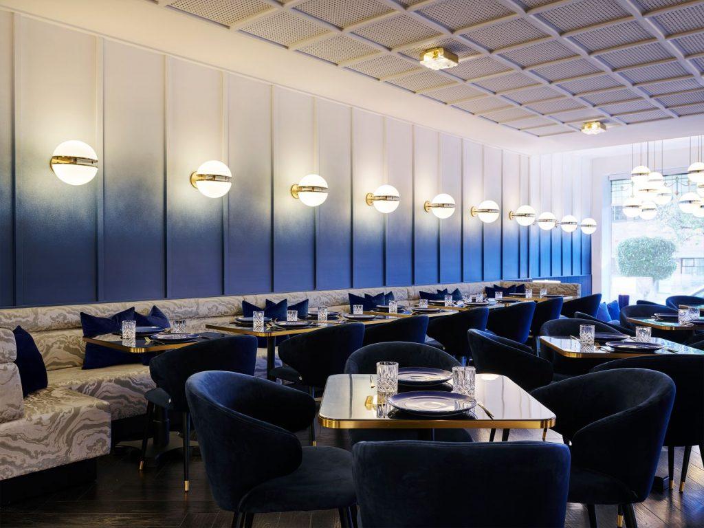Le Plonc restaurant