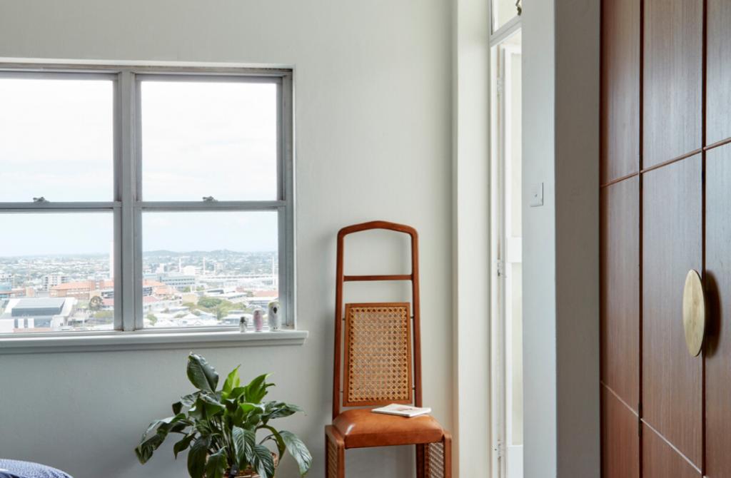 Torbreck apartment