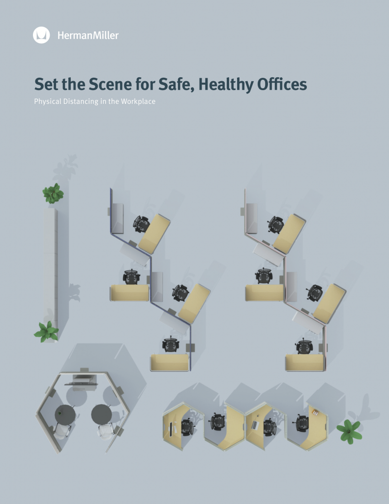 Set the Scene for Safe, Healthy Offices