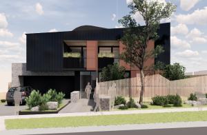 Indigenous social housing